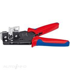 KNIPEX PREC INSULATION STRIPPER 195MM, , scaau_hi-res
