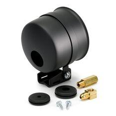 3-3/8 MOUNTING CUP - BLACK, , scaau_hi-res
