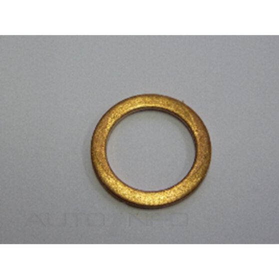 WASHER COPPER 16MM, , scaau_hi-res