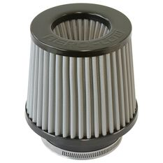 """3"""" I.D CLAMP ON POD FILTER S/S, , scaau_hi-res"""