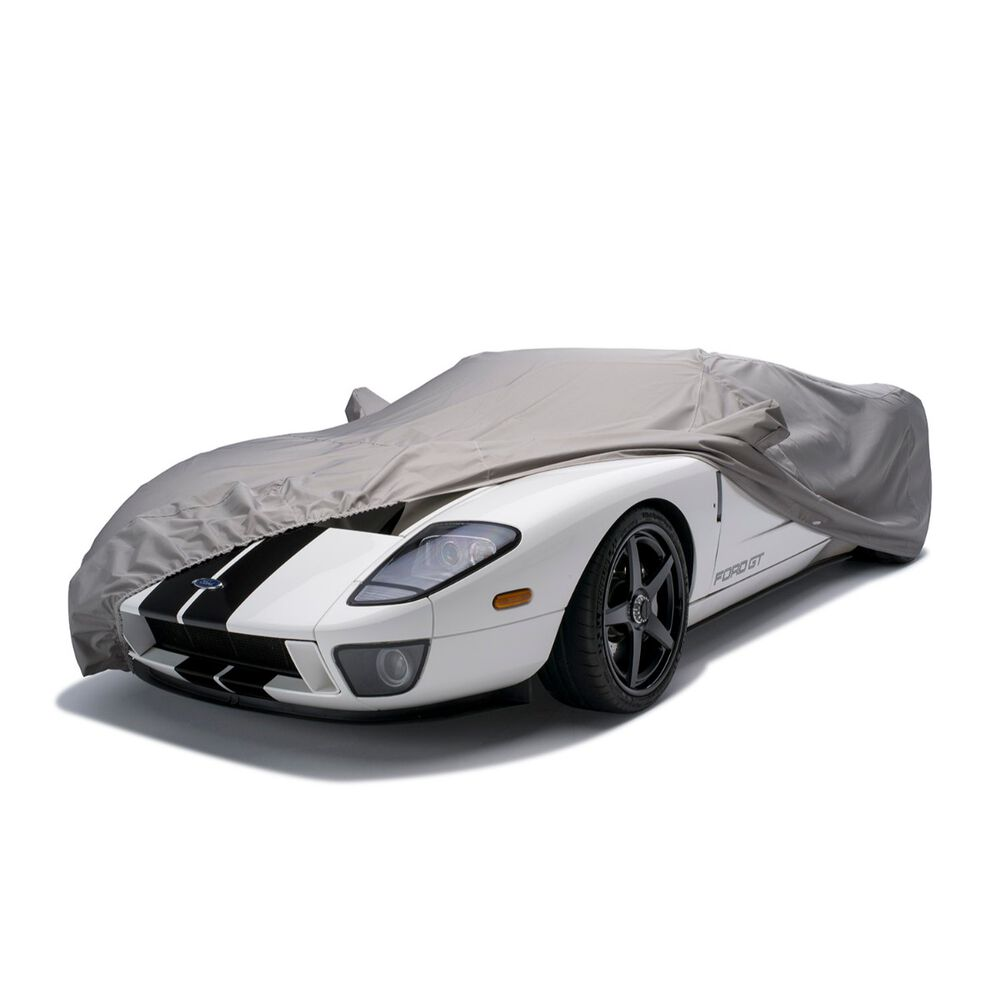 Weathershield HD Grey Custom Fit Car Cover Suits Chrysler Crossfire Coupe  SRT6, 2003-2008