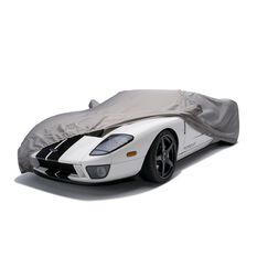 COVERCRAFT CUSTOM FIT CAR COVERS ULTRATECT GRAY