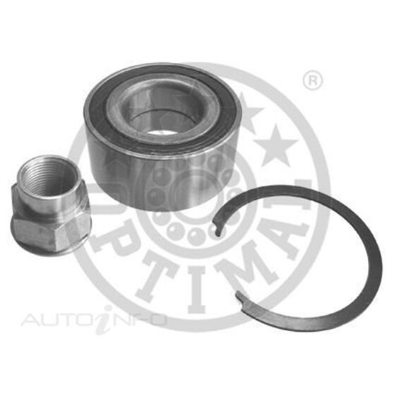 WHEEL BEARING KIT 801362, , scaau_hi-res