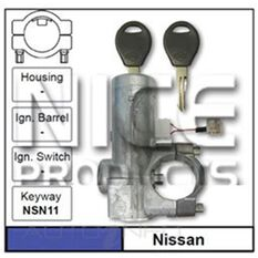 Ignition Assy, , scaau_hi-res