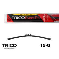 TRICO EXACT FIT 375MM REAR BLADE, , scaau_hi-res