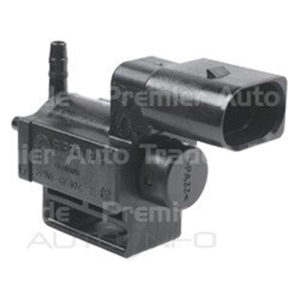 Pat Heater Control Vacuum Valve