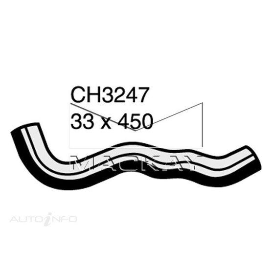 Radiator Lower Hose  - MITSUBISHI LANCER CG, CH - 2.0L I4  PETROL - Manual & Auto, , scaau_hi-res