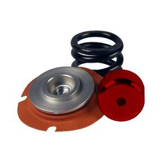 "X1 SERIES INT CONVERSION KIT .188"" SEAT (RED) 35-75 PSI, , scaau_hi-res"