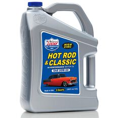 MOTOR OIL, HOT ROD AND CLASSIC CAR, 20W50, MINERAL, 4.73L
