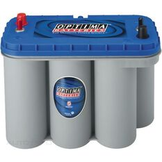D31M Optima Blue Battery