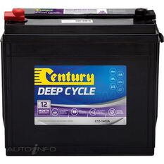 C12-140DA Century AGM Battery
