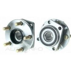PTX SUBARU HUB ASSEMBLY, , scaau_hi-res