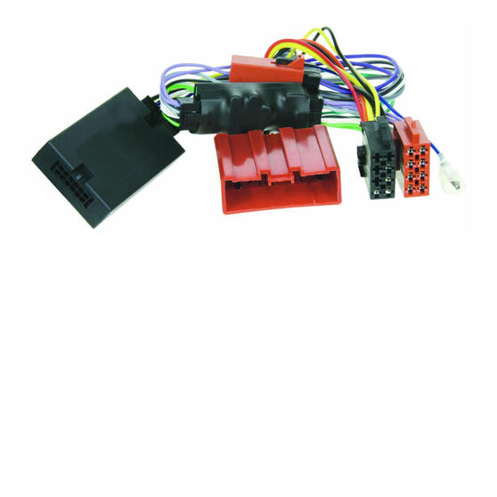 STEERING WHEEL CONTROL HARNESS, , scaau_hi-res