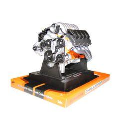 MODEL ENGINE 6.1 HEMI SRT
