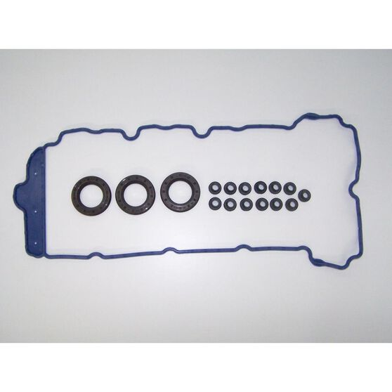 GMH 3.6L Alloytec 'GASKET V/Cover SET', , scaau_hi-res