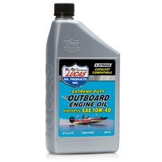 MOTOR OIL, MARINE OUTBOARD, SYNTHETIC, 10W40,  946ML, , scaau_hi-res