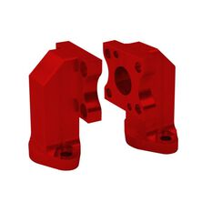 WP MOUNTING KIT SBC - RED SUITS PROFLO EXTREME W/PUMP, , scaau_hi-res