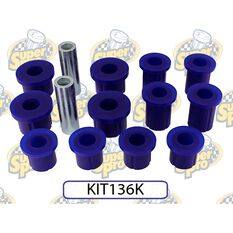 REAR KIT NISSAN NAVARA D22 4X4, , scaau_hi-res