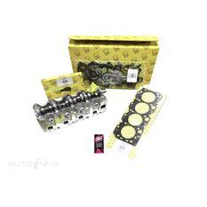 Cylinder Head- Toyota 2C/3CTE Kit, , scaau_hi-res