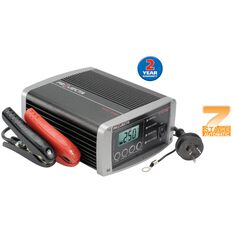 2 - 25AMP 12V BATTERY CHARGER, , scaau_hi-res