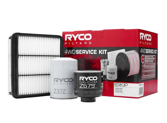 RYCO SERVICE KIT - RSK10, , scaau_hi-res