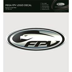 FORD ITAG MEGA DECAL - FPV