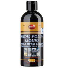 LIQUID METAL POLISH 250ML  - 1210