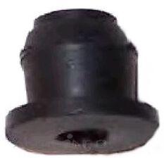 CAP BLEEDER SCREW RUBBER, , scaau_hi-res
