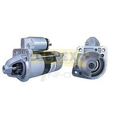 STARTER MOTOR MIT 12V 2.2KW CW 10T JEEP CHEROKEE