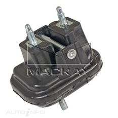 Engine Mount Front (Hydraulic) - HOLDEN COMMODORE VT - 3.8L V6  PETROL - Manual & Auto, , scaau_hi-res