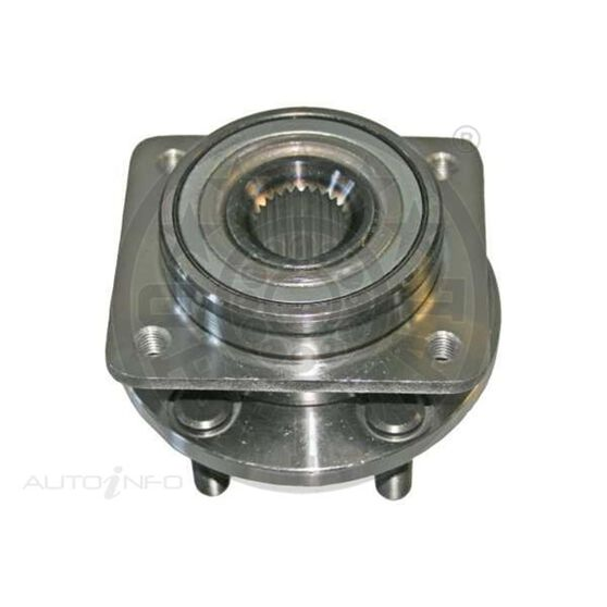 WHEEL BEARING KIT HUB 991914, , scaau_hi-res