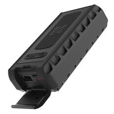 GOBAT 6000 - RUGGED PORTABLE 6000 MAH POWER BANK WITH USB PORT 2.4A IP68
