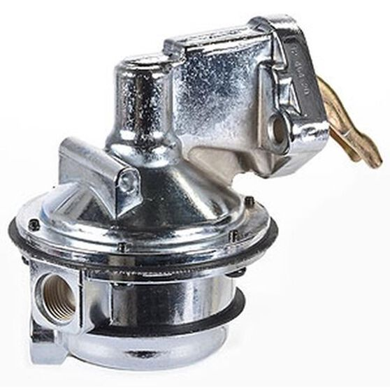 BB CHEV MECH FUEL PUMP 110GPH 6.5-8PSI 3/8NPT INLET/OUTLET, , scaau_hi-res