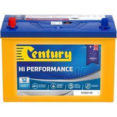 N70ZZH MF Century HP Battery