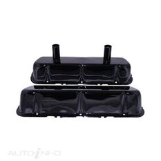 R/COVER FIT FORD 289-302W BLACK, , scaau_hi-res