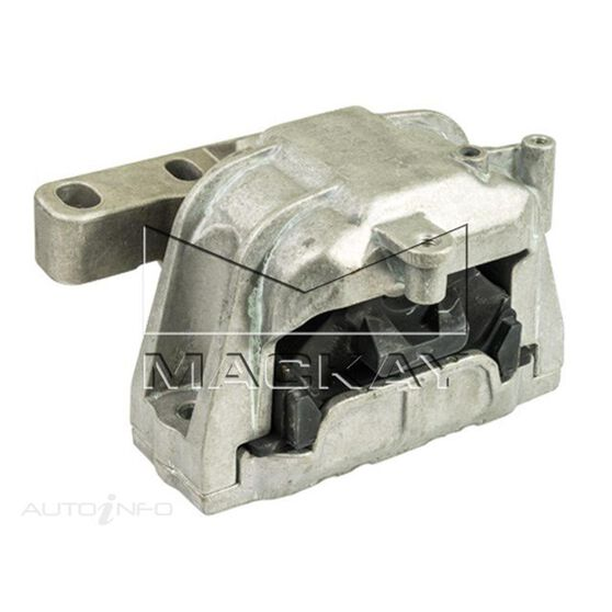 Engine Mount Right - VOLKSWAGEN GOLF TYPE 5 - 2.0L I4 Turbo DIESEL - Manual & Auto, , scaau_hi-res