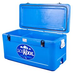 85 LITRE ICEKOOL ICEBOX - FIXED DIVIDER