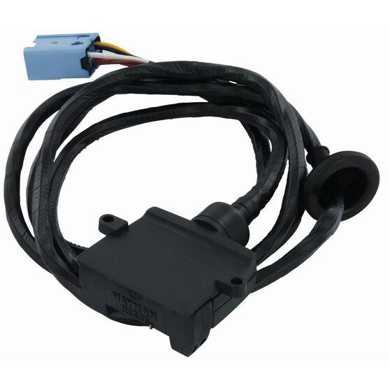 trailer socket 7 pin flat 1800mm