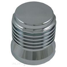 OIL FILTER 13/16IN C3 CHROME, , scaau_hi-res