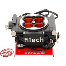 FITECH GO EFI 4 BLACK FINISH 600 HP POWER ADDER, , scaau_hi-res