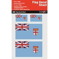 FIJI  FLAG DECALS SHEET, , scaau_hi-res