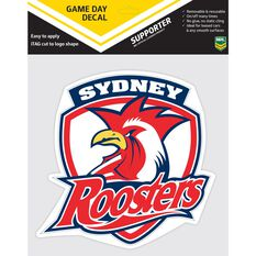 ROOSTERS ITAG GAME DAY DECAL, , scaau_hi-res