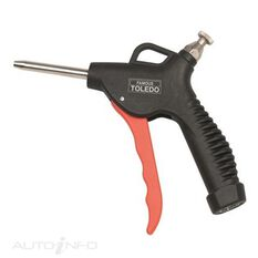 TOLEDO AIR BLOW GUN H/FLOW 60MM, , scaau_hi-res