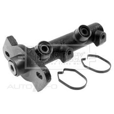 FORD FIESTA -ABS 95-02 BRAKE MASTER CYL, , scaau_hi-res