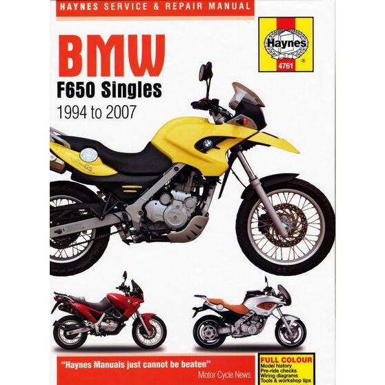 BMW F650 SINGLES 1994 - 2007, , scaau_hi-res