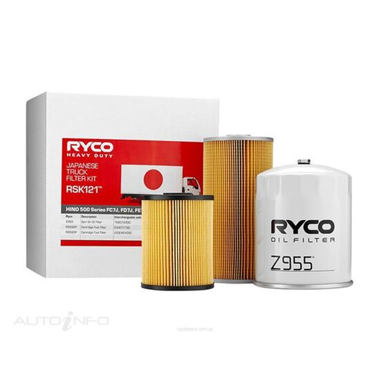 RYCO HD SERVICE KIT - RSK121, , scaau_hi-res