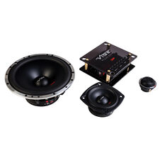 3 WAY COMPONENT SPEAKER KIT, 149MM X 73MM, 130 WATTS RMS, , scaau_hi-res