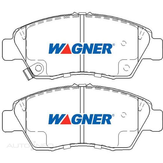 Wagner Brake pad [ Honda & Isuzu 1993-2006 F ], , scaau_hi-res