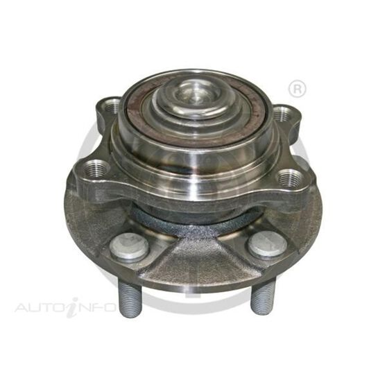 WHEEL BEARING KIT HUB 961828, , scaau_hi-res