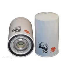 OIL FILTER FITS Z779 - WCO90, , scaau_hi-res